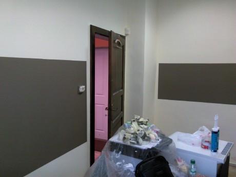 Malování pokojů inspirace fotogalerie